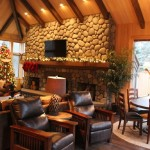 Visit our Sunriver vacation home